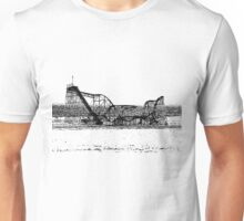 The Jet Star Unisex T-Shirt