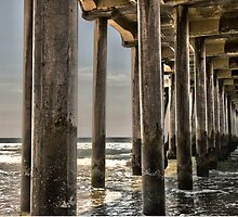 Under the Pier. by philw