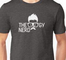 Theology Nerd Unisex T-Shirt