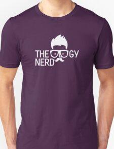 Theology Nerd by Theology Wear T-Shirt