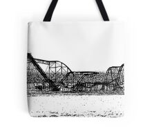 The Jet Star Tote Bag