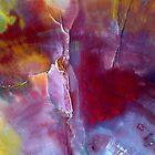 BIOGRAPHY OF A TREE II by laureen warrington