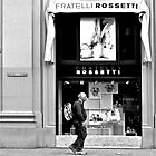 FRATELLI AND ROSETTI by Thomas Barker