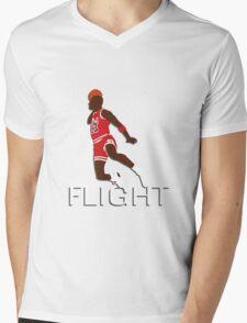 Iconic Photos - Take Flight Mens V-Neck T-Shirt