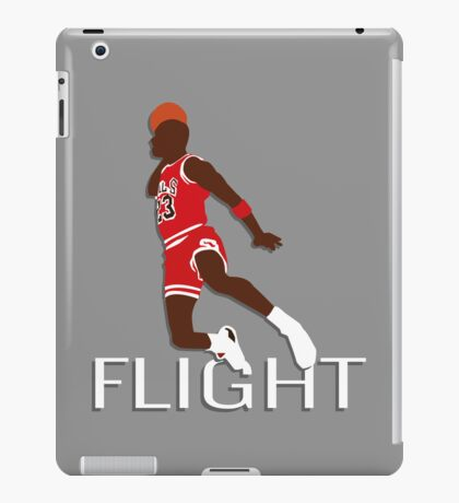 Iconic Photos - Take Flight iPad Case/Skin
