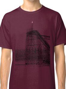 The Jet Star Rises Classic T-Shirt