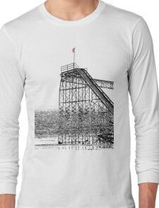 The Jet Star Rises Long Sleeve T-Shirt
