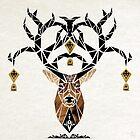 deer deer by Manoou