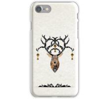 deer deer iPhone Case/Skin
