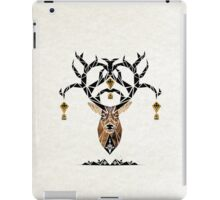 deer deer iPad Case/Skin