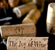 Joy of Wine by rrushton