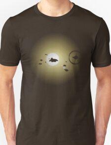 Battlestar Galactica fleet T-Shirt