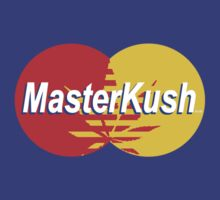 MasterKush by mouseman