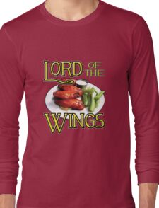 Lord of the Wings Long Sleeve T-Shirt
