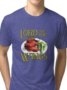 Lord of the Wings Tri-blend T-Shirt