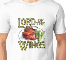 Lord of the Wings Unisex T-Shirt