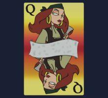Pirate Queen Kids Tee