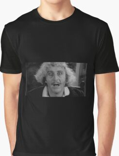 young frankenstein Graphic T-Shirt