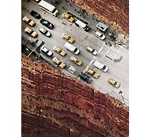 overpass Photographic Print