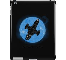 No Power in the Verse - Epic Edition iPad Case/Skin