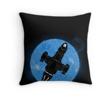 No Power in the Verse - Epic Edition Throw Pillow