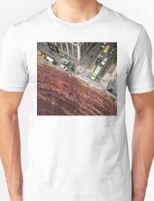 Dead End Street Unisex T-Shirt
