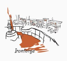 Ironforge One Piece - Long Sleeve