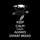 Dwarf bread by RebeccaMcGoran