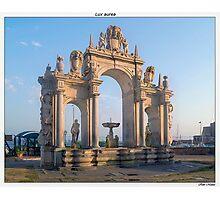 Lux aurea Photographic Print