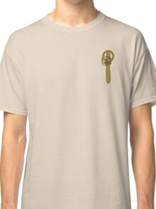 Hand of the King, baby! pin Classic T-Shirt