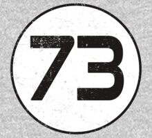 Sheldon Cooper 73 Kids Clothes