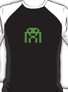 Sheldon Cooper's Invader T-Shirt