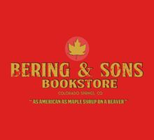 Bering & Sons T-Shirt