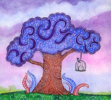 Magic Tree by Julie Hartman