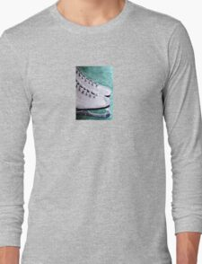 To Skate Long Sleeve T-Shirt