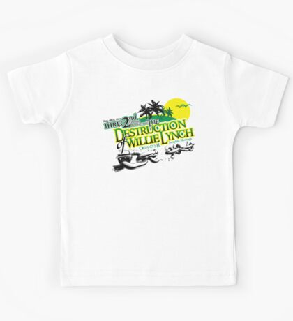NEW Orlando 2nd Annual Conference Shirt Kids Tee