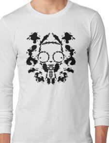 Girblot Long Sleeve T-Shirt