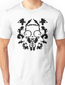 Girblot Unisex T-Shirt