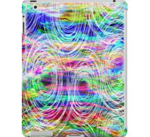 """Modern VGogh"" Abstract Art by Mark Compton iPad Case/Skin"