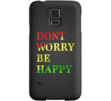 Wise Words Samsung Galaxy Case/Skin