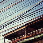 Lines/Cambodia by possumhollow
