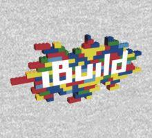 iBuild One Piece - Long Sleeve