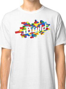 iBuild Classic T-Shirt