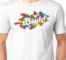iBuild Unisex T-Shirt