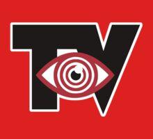 TVeye Logo by TVeye