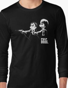 Pulp Bros. Long Sleeve T-Shirt
