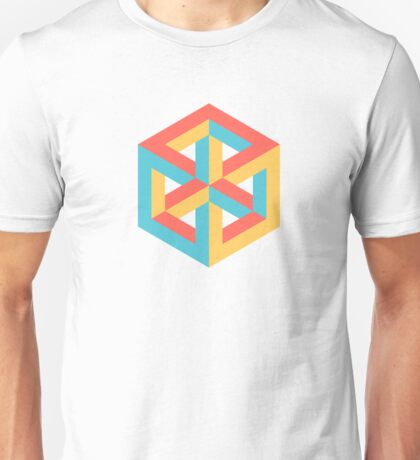 What's a perspective? Unisex T-Shirt