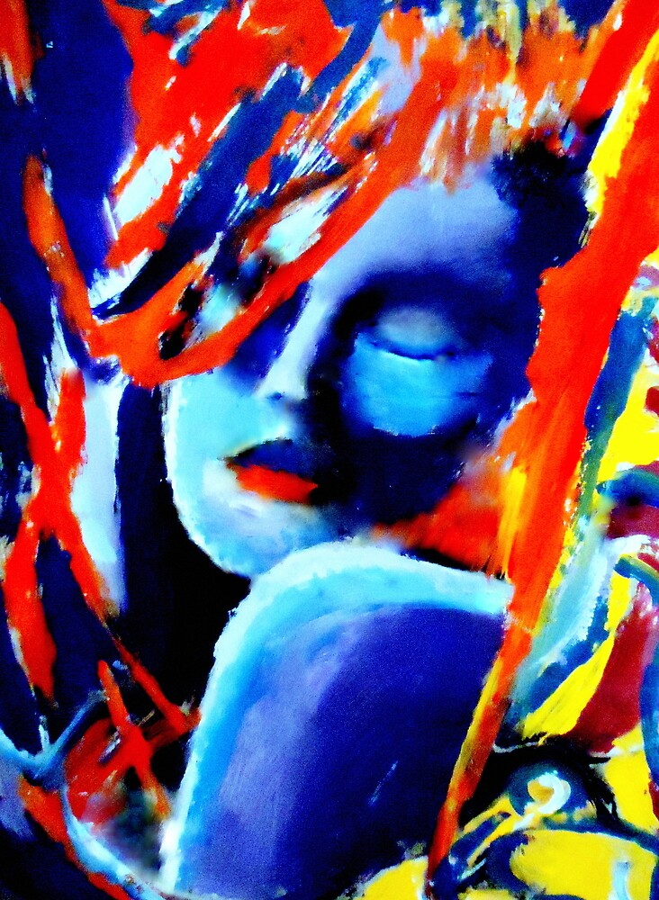 """Dream within a dream"" by Helenka"