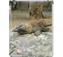 Large Lizard iPad Case/Skin