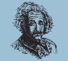 Icon: Einstein by BDalke